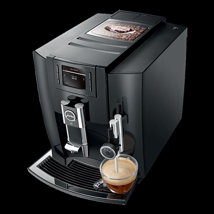 jura-e8-piano-black-cappuccino-lateral